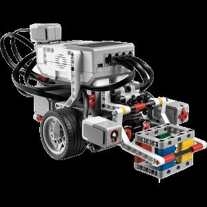 高校部門たまロボットコンテストイメージ